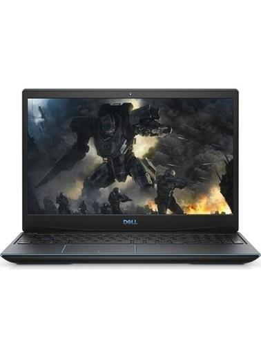 """Dell Dell G315 6B750D5F16C I7-10750H 16Gb 512Ssd Gtx1660Ti 15.6"""" Freedos Fhd Taşınabilir Bilgisayar Siyah"""